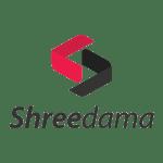 shreedama logo
